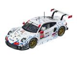 Auto Carrera D124 - 23890 Porsche 911 RSR