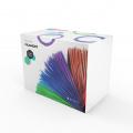 Filament 125m (Multipro/KIT) - ABS/PLA různé barvy