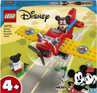 LEGO Mickey & Friends 10772 Myšák Mickey a vrtulov