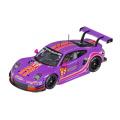 Auto Carrera D124 - 23913 Porsche 911 RSR