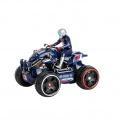 R/C Čtyřkolka Carrera 160143 Red Bull 2.4GHz