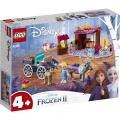 LEGO Disney Princess 41166 Elsa a dobrodružství s