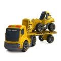 R/C Nákladní auto + buldozer