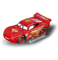 Auto GO/GO+ 61193 CARS Lightning McQueen