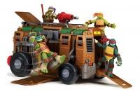 TMNT Želvy Ninja - Auto Shellraiser