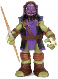 TMNT Želvy Ninja - Dojo DONATELLO