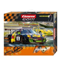 Autodráha Carrera GO 62316 GT Victory