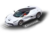 Auto Carrera EVO - 27478 La Ferrari (white)