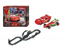 Autodráha Carrera GO 62294 Disney Cars - Ultimate