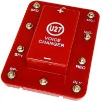 U27 (6SCU27) Měnič hlasu