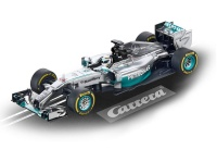 Auto Carrera EVO - 27495 Mercedes-Benz F1 Hamilton