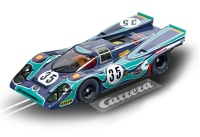 Auto Carrera D124 - 23807 Porsche 917K Martini