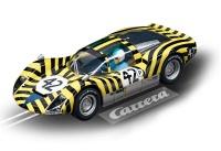 Auto Carrera D124 - 23813 Porsche Carrera 6