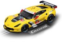 Auto Carrera D124 - 23818 Chevrolet Corvette C7R