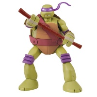 TMNT Želvy Ninja Mutation Pet DONATELLO