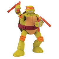 TMNT Želvy Ninja Mutation Pet MICHELANGELO