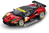 Auto Carrera D132 - 30743 Ferrari 458 Italia GT2