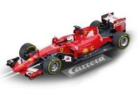 Auto Carrera D132 - 30763 Ferrari SF15-T S.Vettel