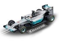 Auto Carrera D143 - 41387 Mercedes F1 L.Hamilton