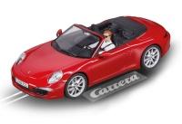 Auto Carrera D132 - 30772 Porsche 911 Carrera S