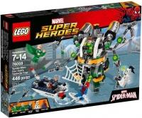 LEGO Super Heroes 76059 Past z chapadel doktora