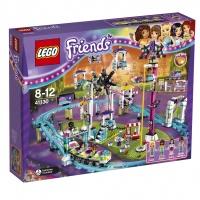 LEGO Friends 41130 Horská dráha v zábavním parku