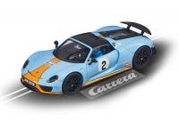 Auto Carrera D132 - 30788 Porsche 918 Spyder