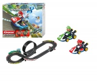 Autodráha Carrera GO 62362 Nintendo Mario Kart