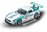 Auto Carrera D124 - 23837 Mercedes-Benz SLS AMG