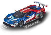 Auto Carrera EVO - 27533 Ford GT Race Car