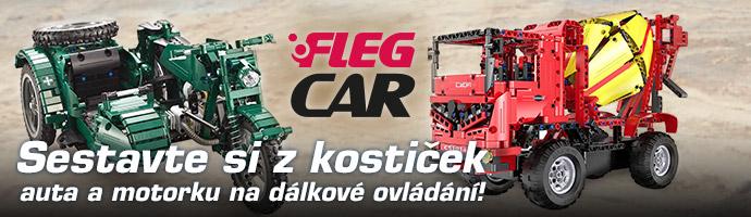 Fleg Car