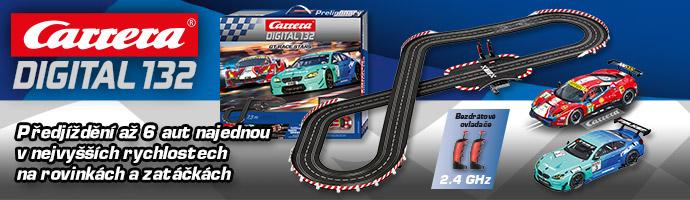 Carrera D132