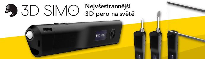3D pero MultiPro