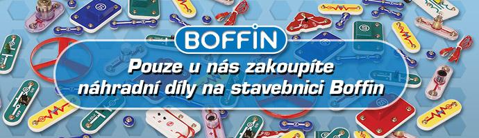 Boffin díly