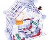 Nová stavebnice Boffin 3D, se kterou si postavíte dům + 150 nových projektů!