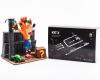 3D pero - 3DSimo KIT 2 (4 nástavce)
